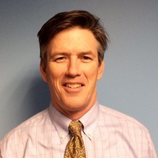 <b>David A. McCarron </b> <br/>PE, Sr Project Manager <br/> Section Leader, Engineering